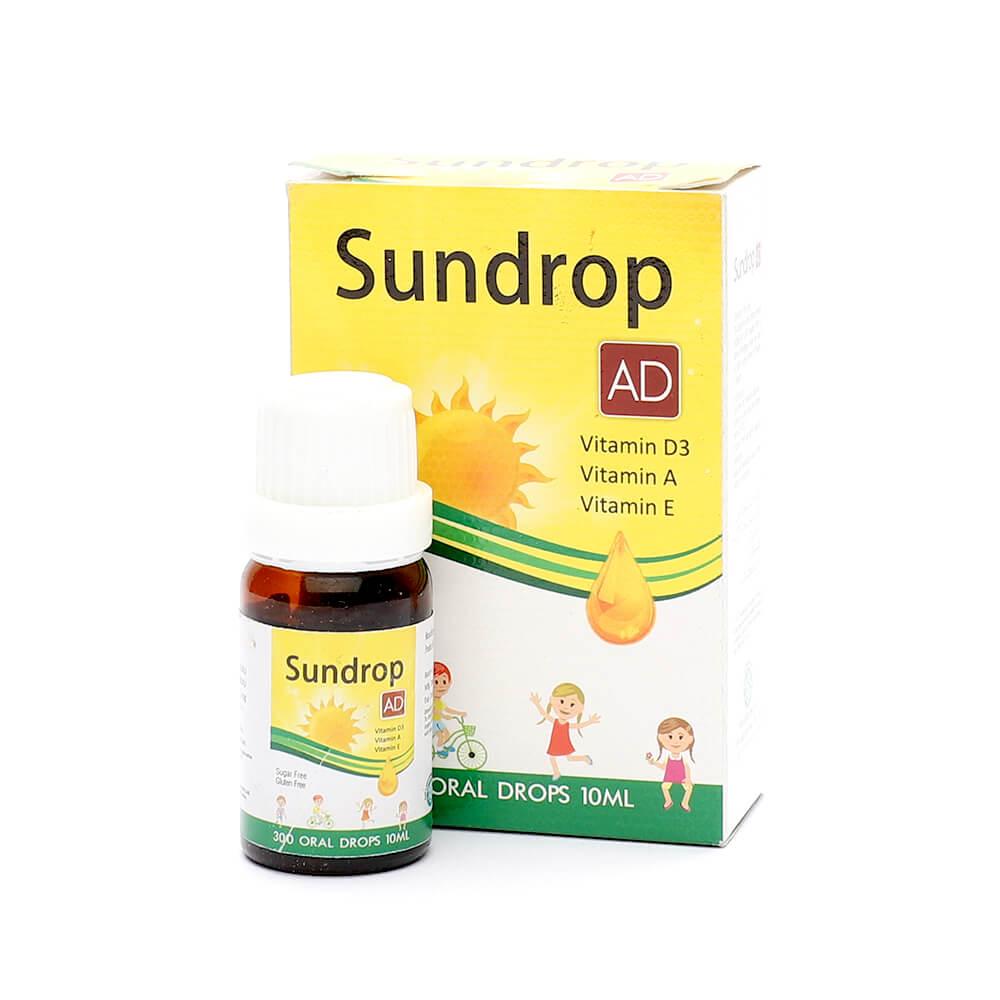 Sundrop AD 10ml