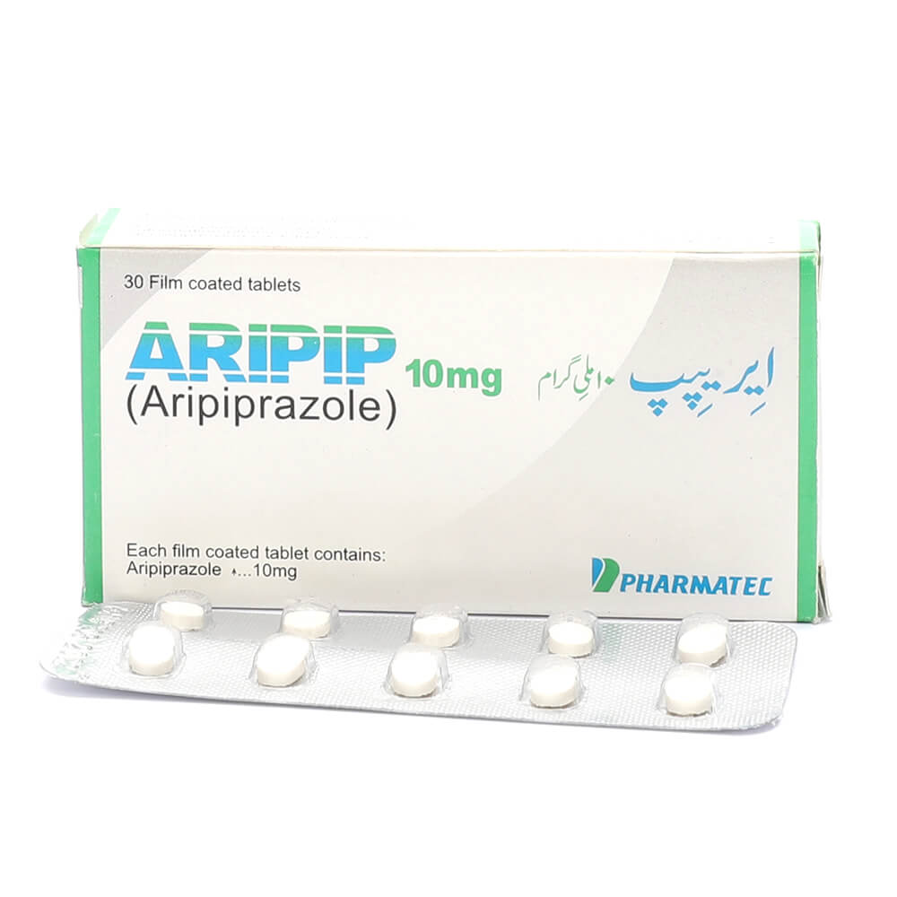 Aripip 10mg