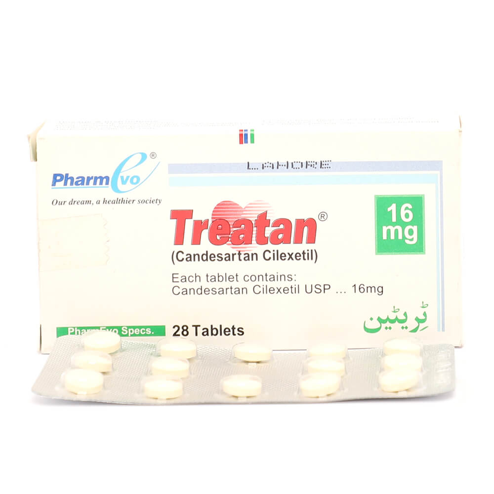 Treatan 16mg