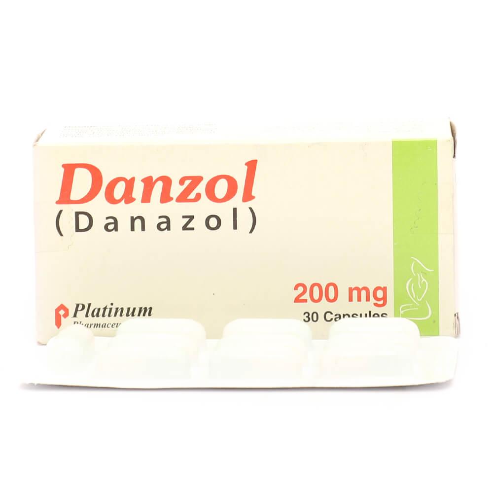 Danzol 200mg