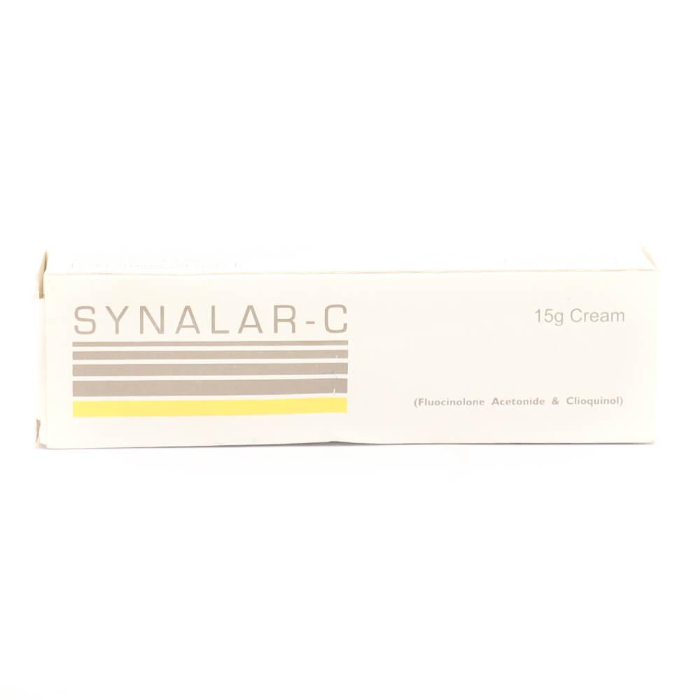 Synalar-C 15g