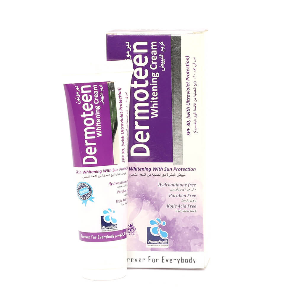 Dermoteen Whitening 20ml