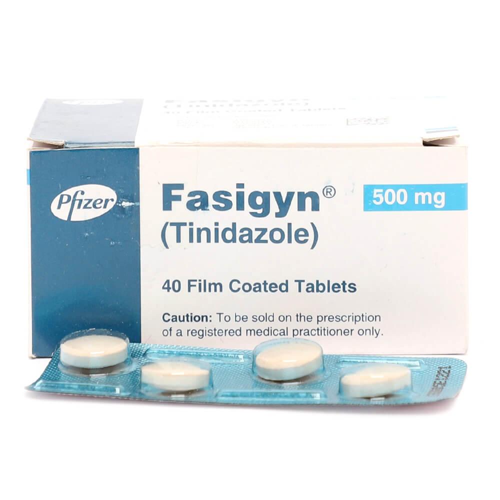 Fasigyn 500mg