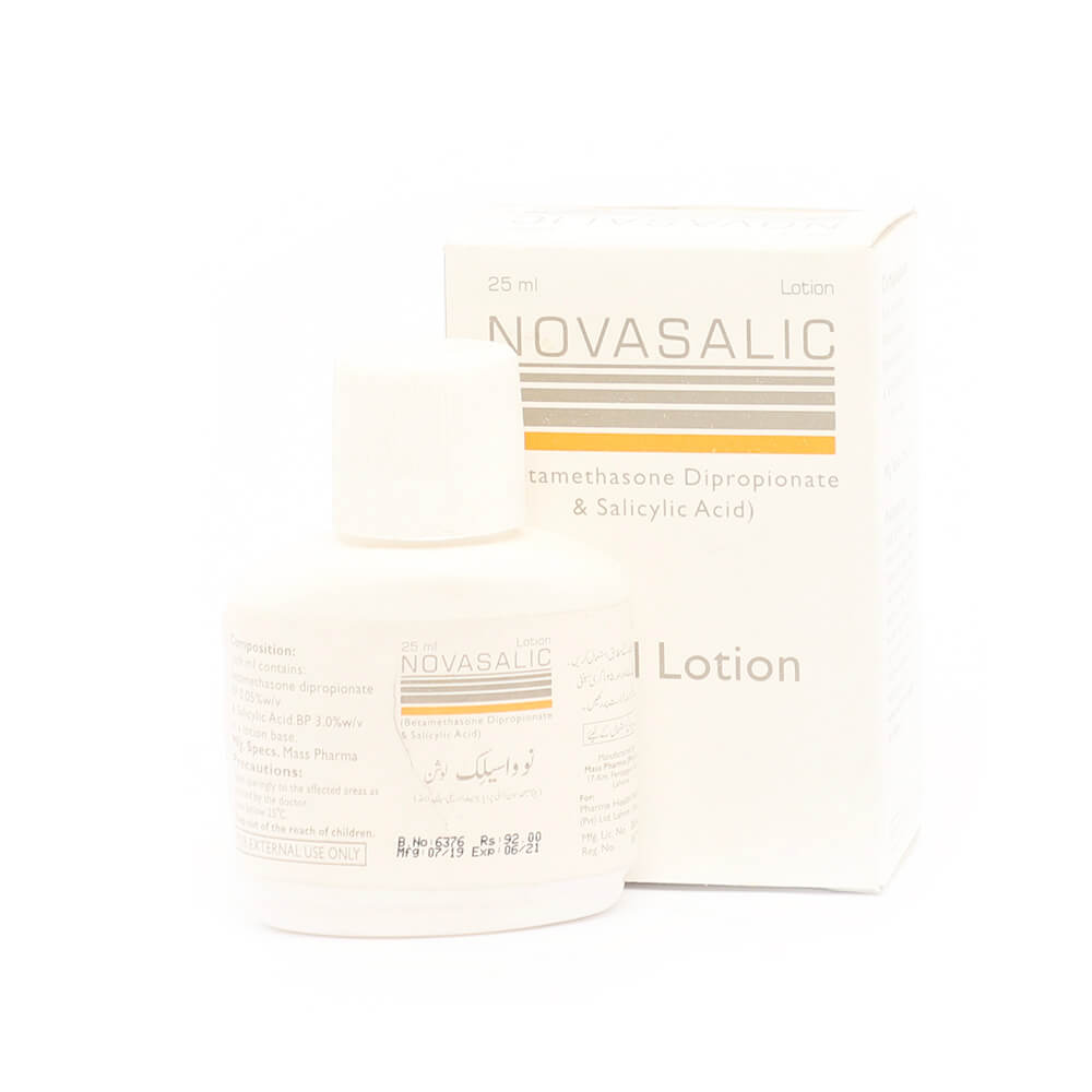 Novasalic 25ml