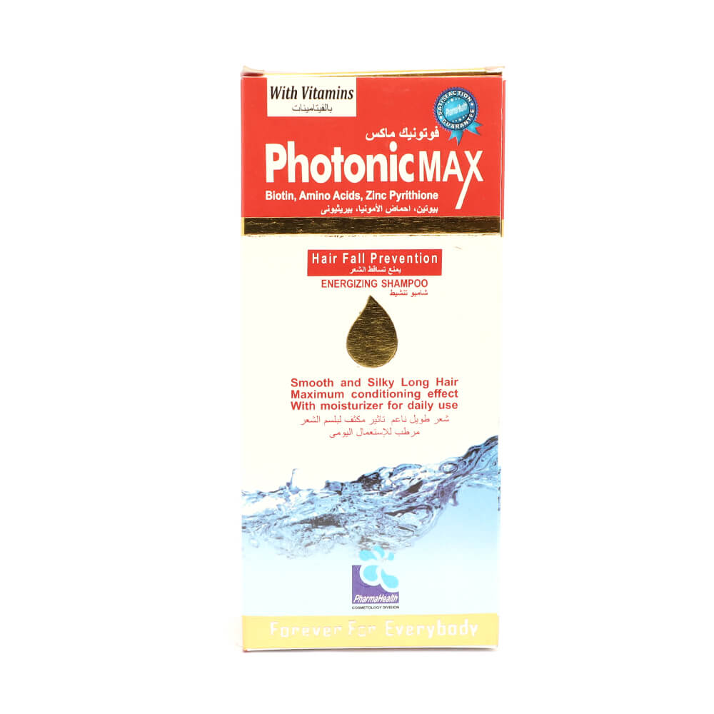 Photonicmax Shampoo 120ml