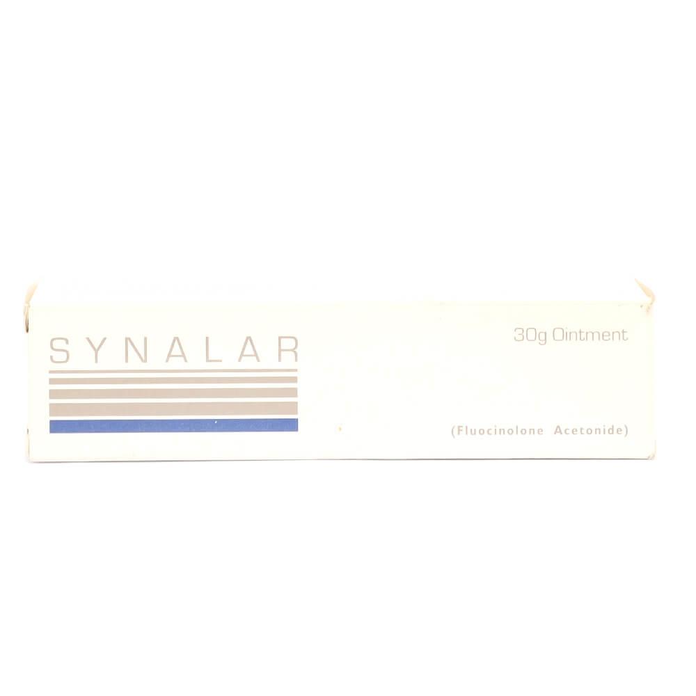 Synalar 30g