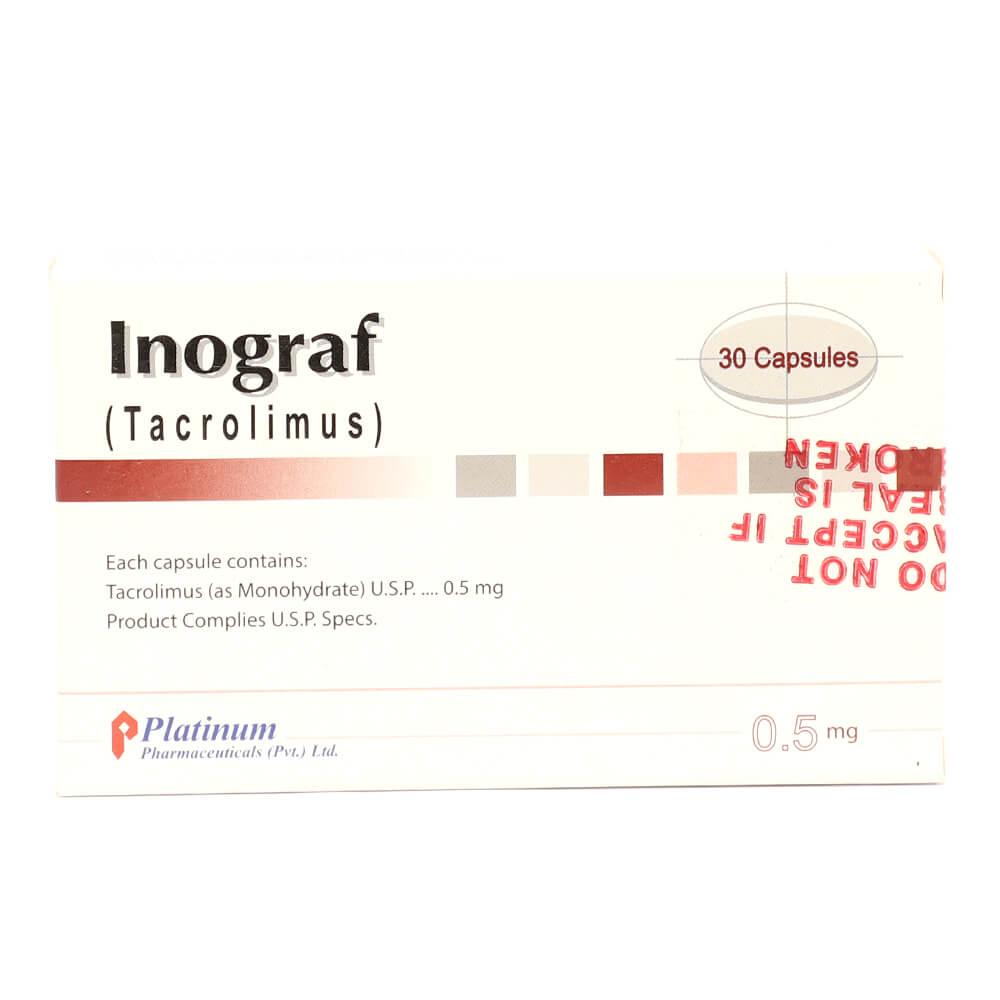 Inograf 0.5mg