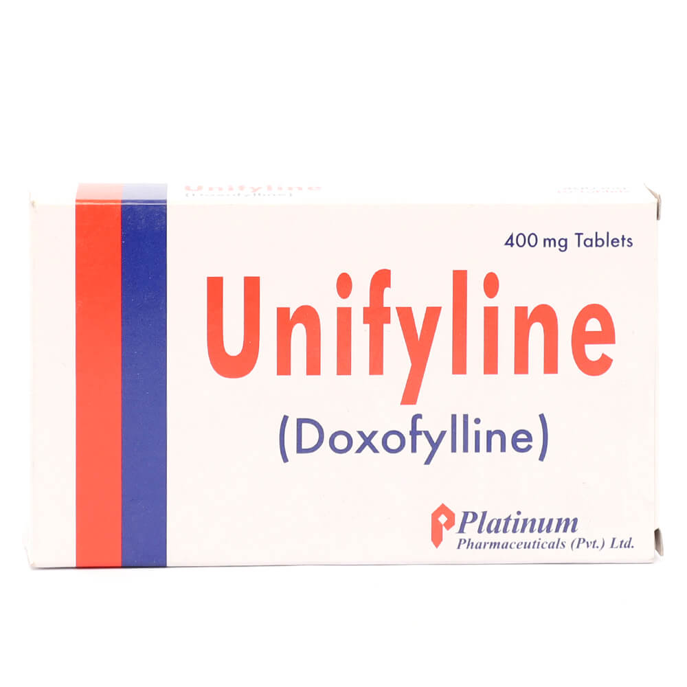 Unifyline 400mg