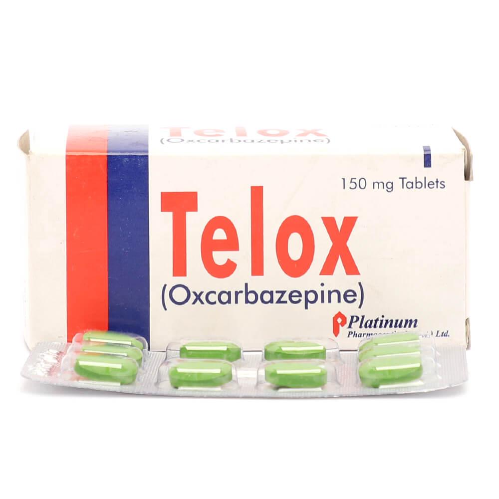 Telox 150mg