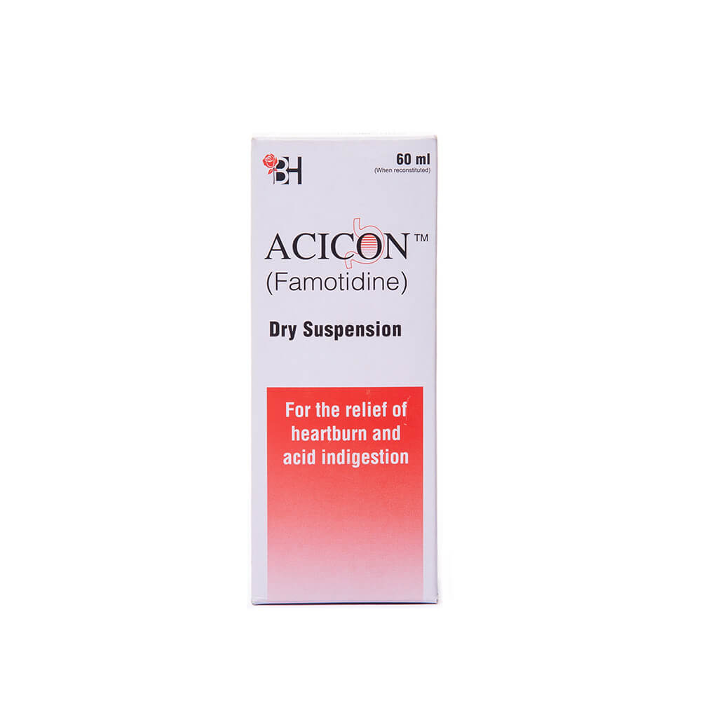 Acicon 60ml