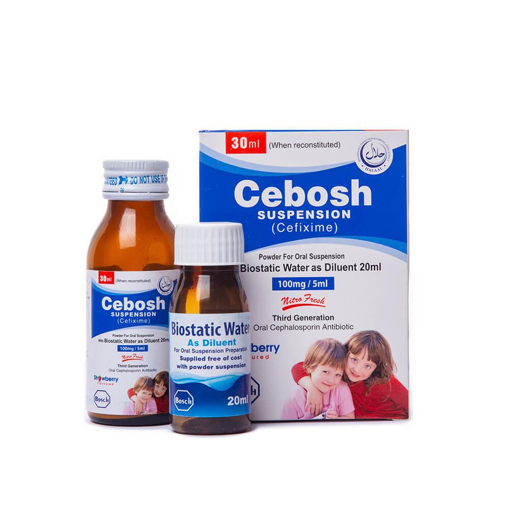CEBOSH 100mg (30ml)