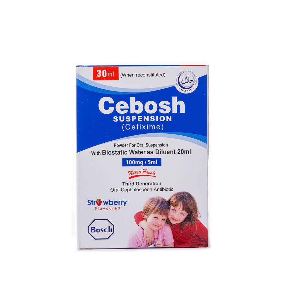 CEBOSH 100mg (30ml)