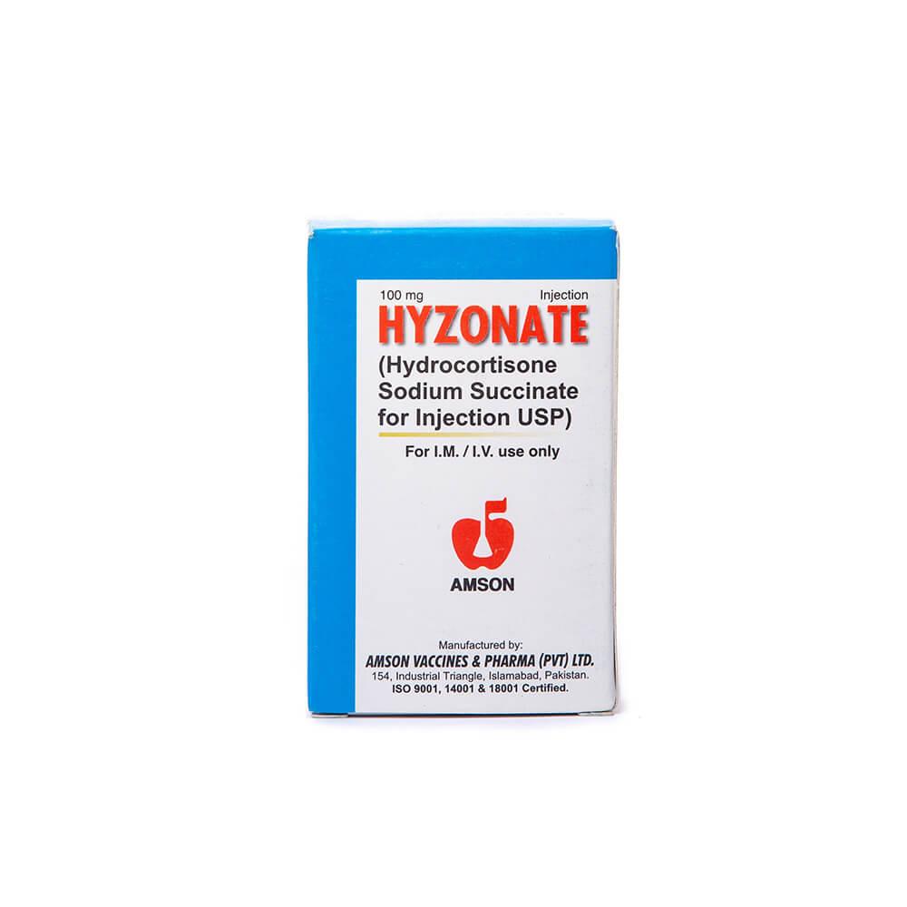 Hyzonate 100mg