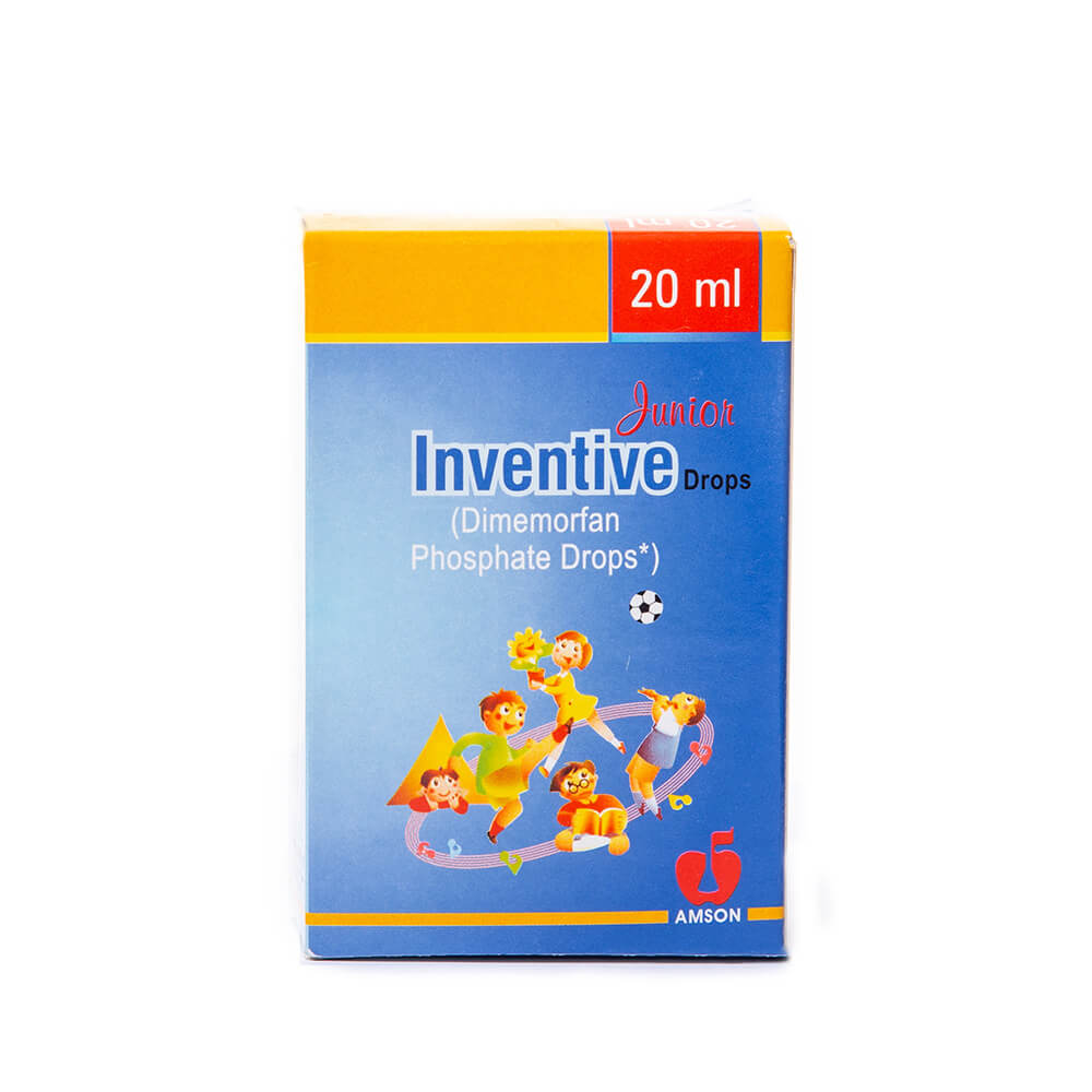 Inventive 20ml