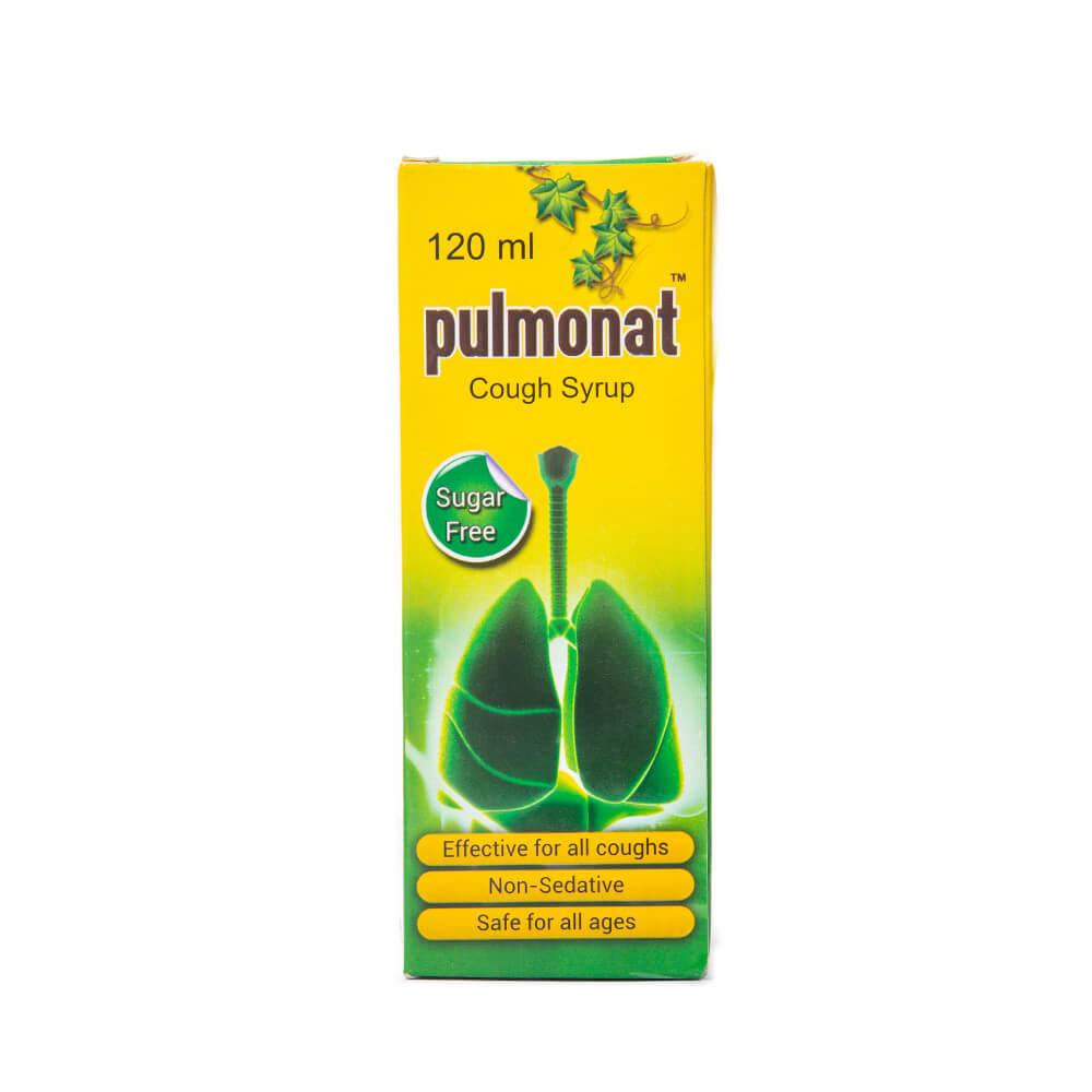 Pulmonat 120ml