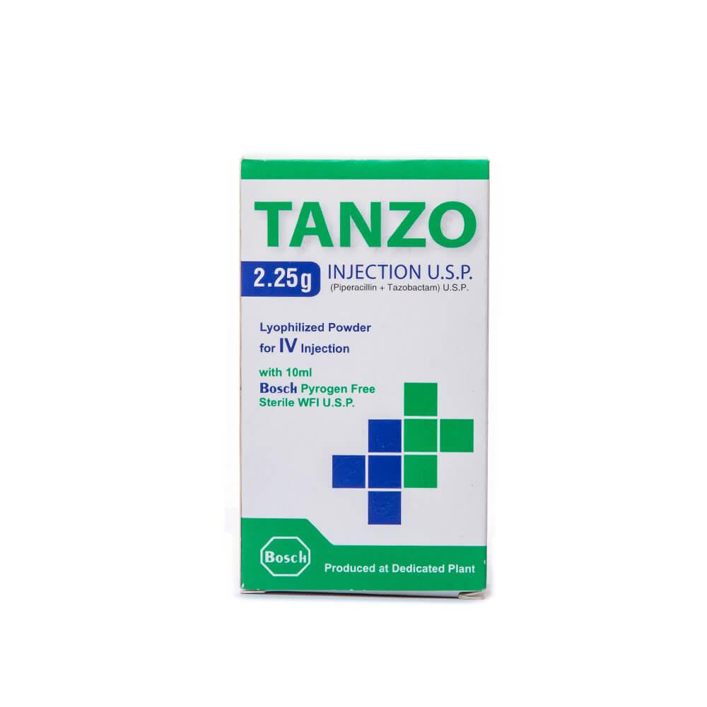 Tanzo 2.25g