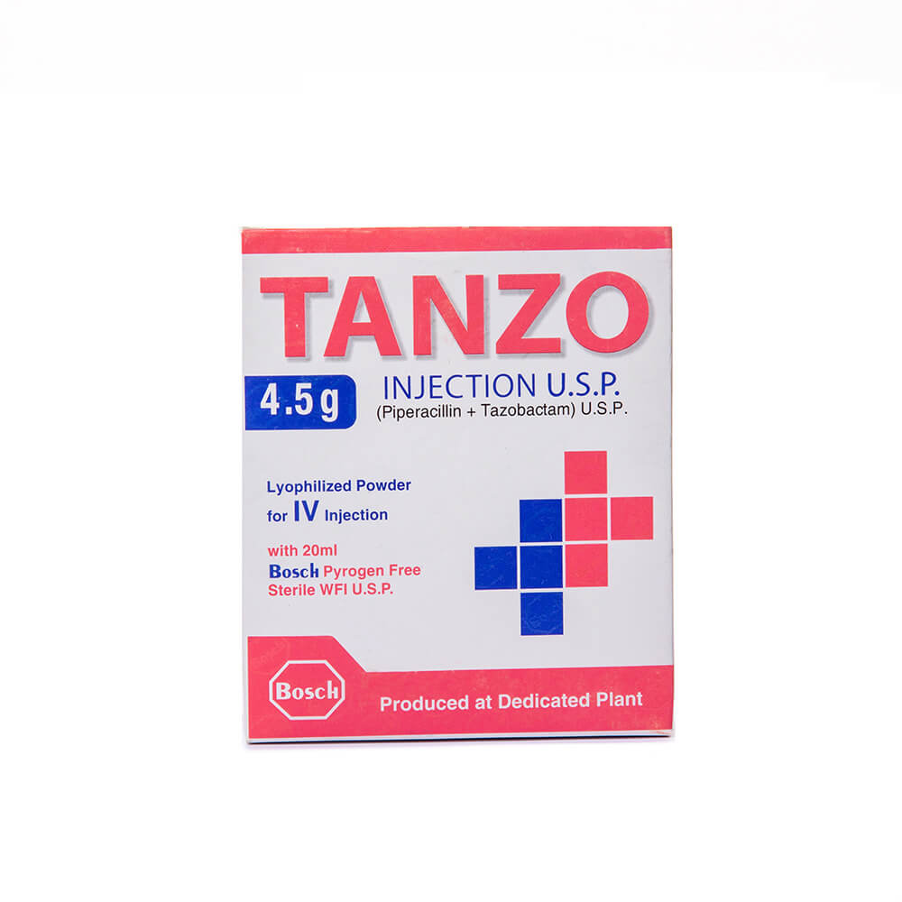Tanzo 4.5g