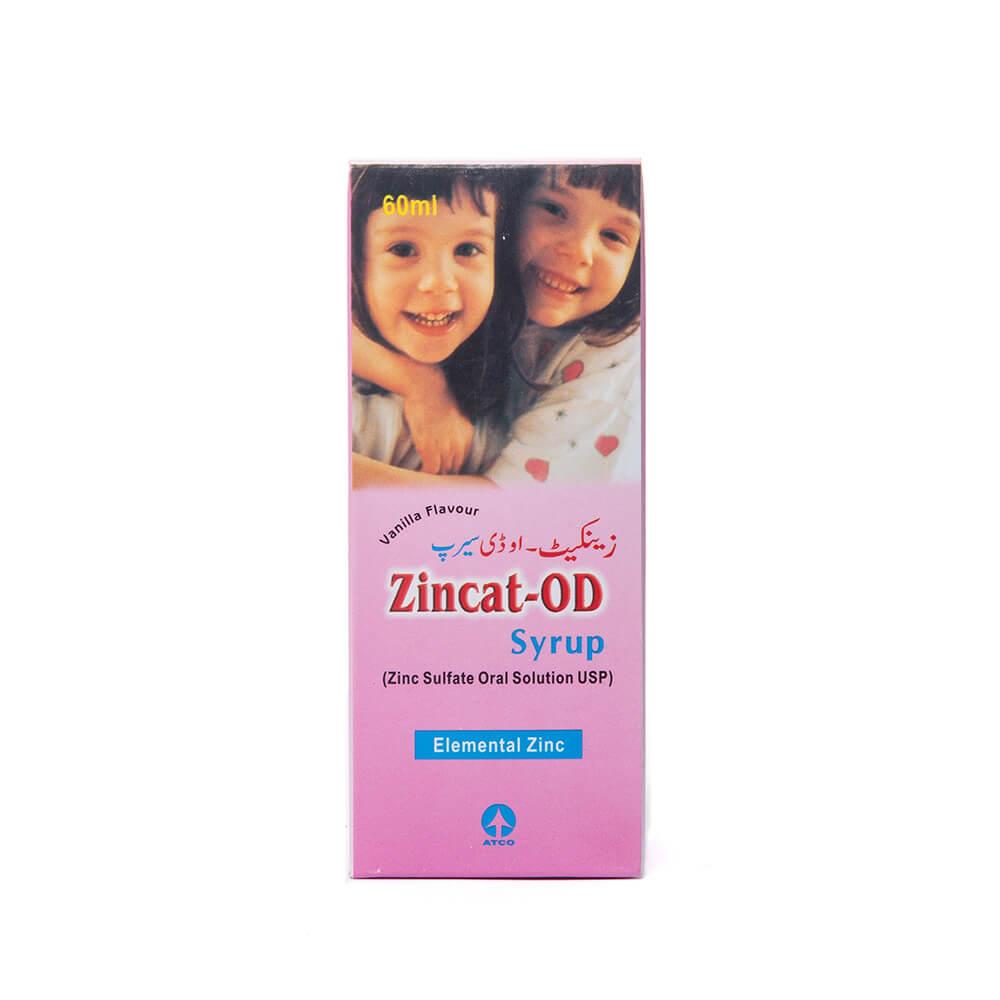 Zincat-Od