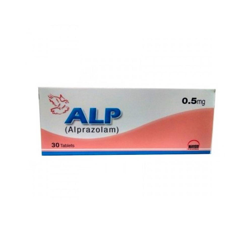 Alp 0.5mg