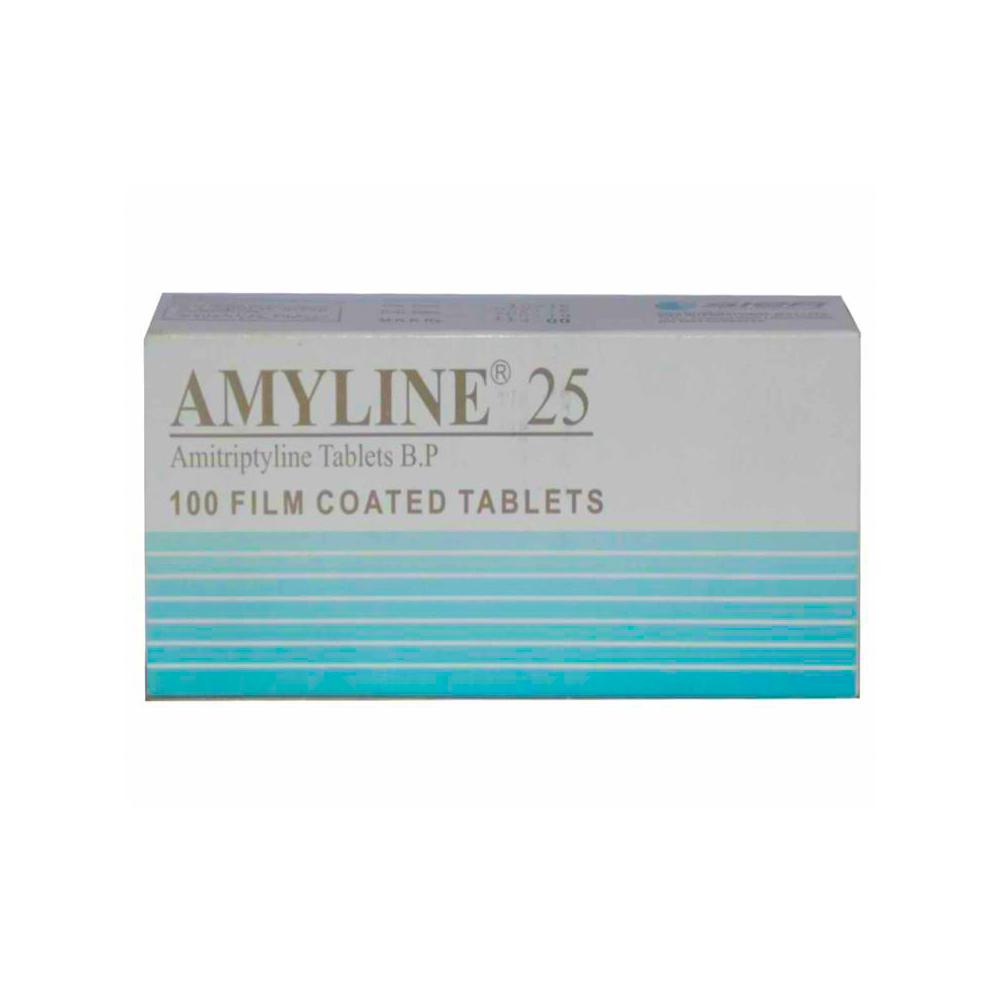 Amyline 25mg