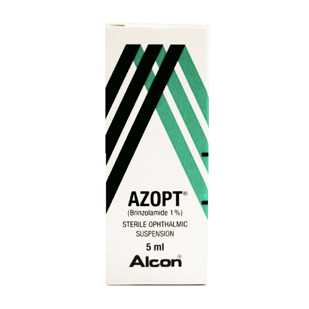 Azopt 5ml