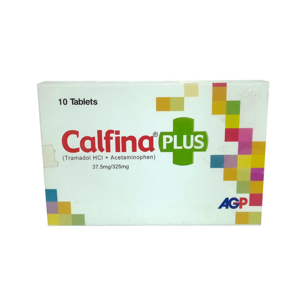 Calfina Plus