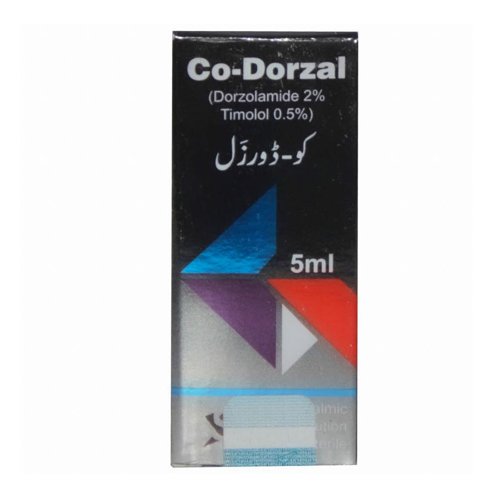 Co-Dorzal 5ml