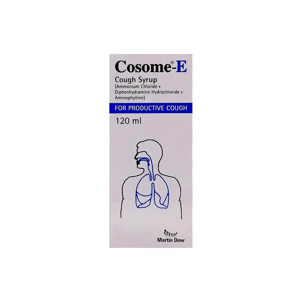 Cosome-E 120ml