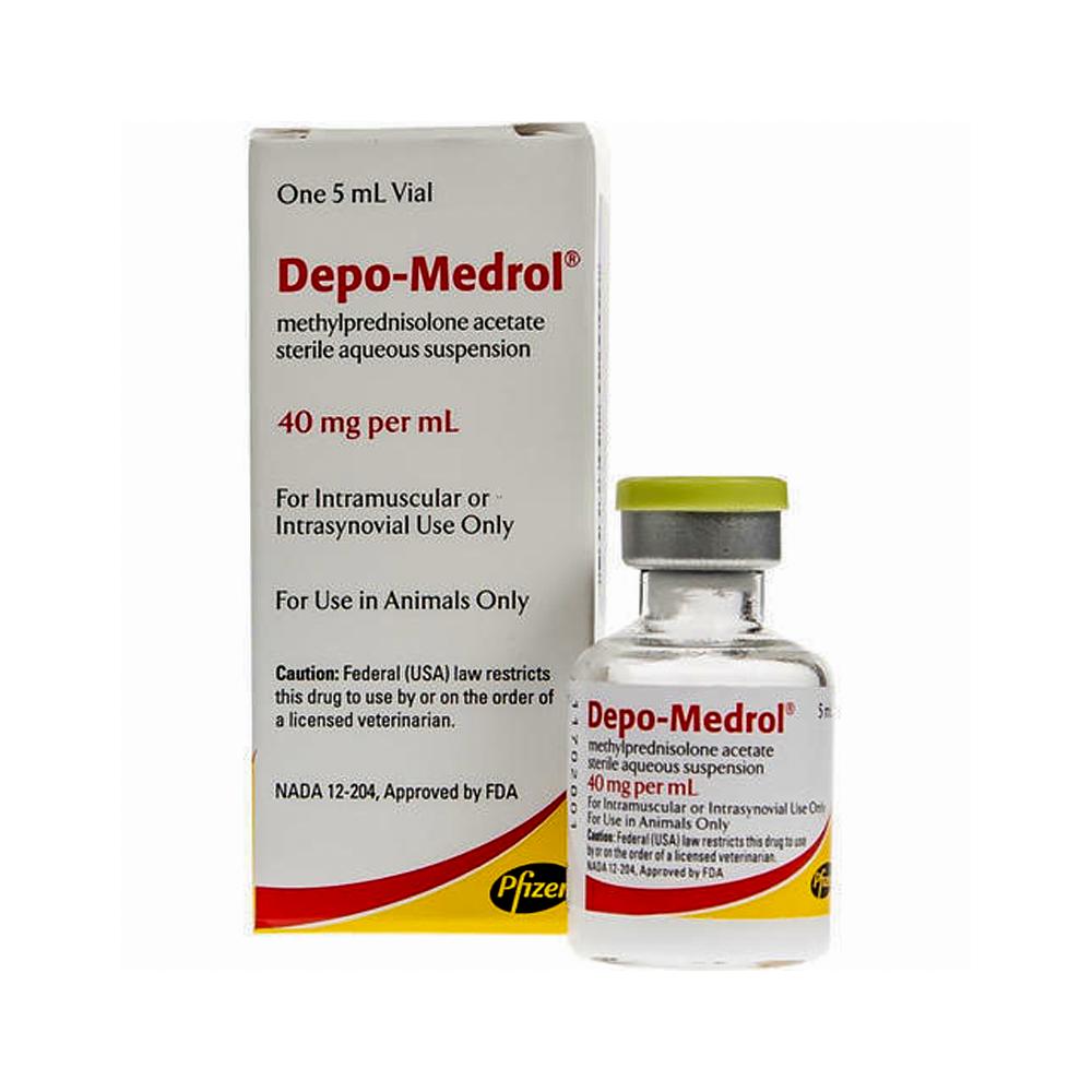 Depo-Medrol 40mg