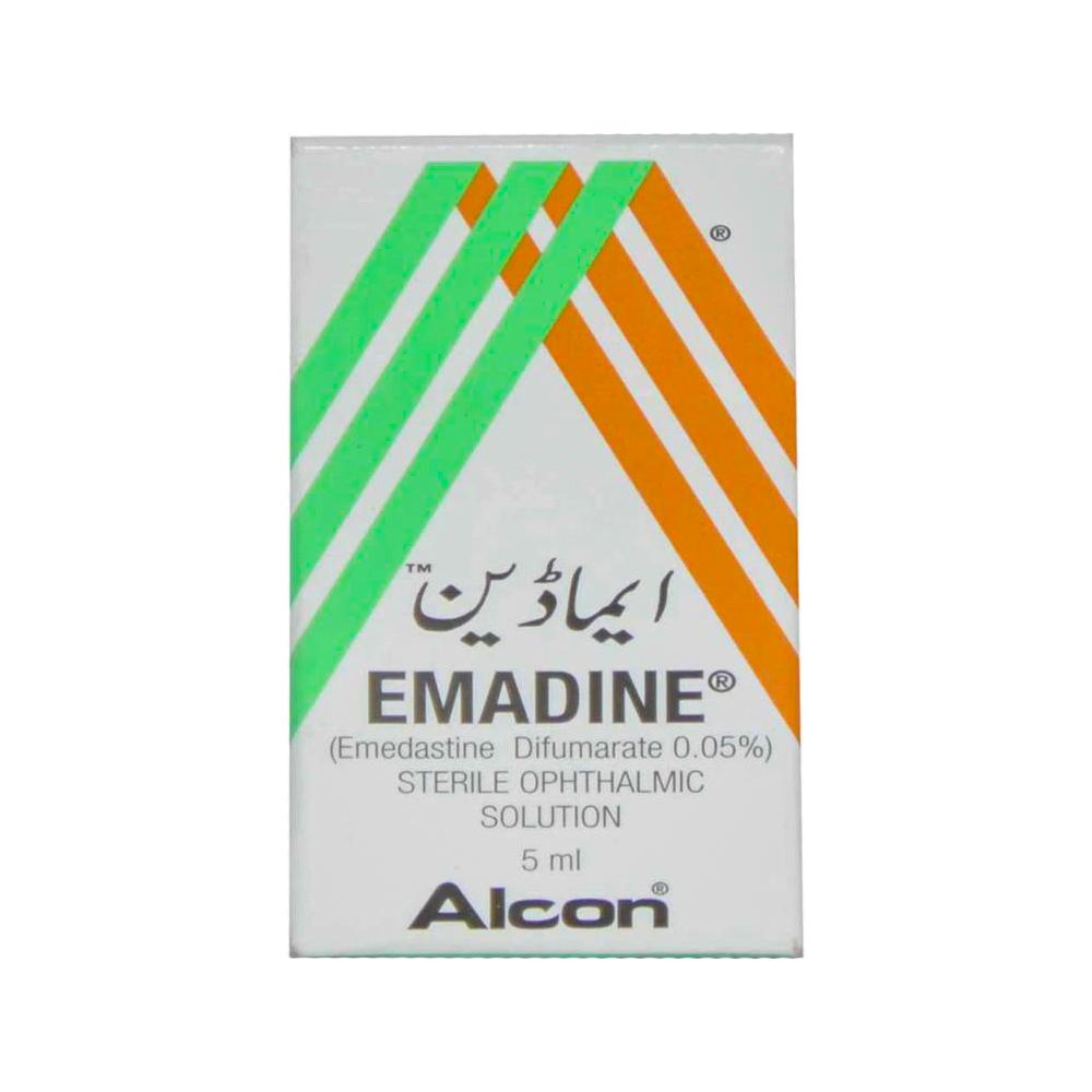Emadine 5ml