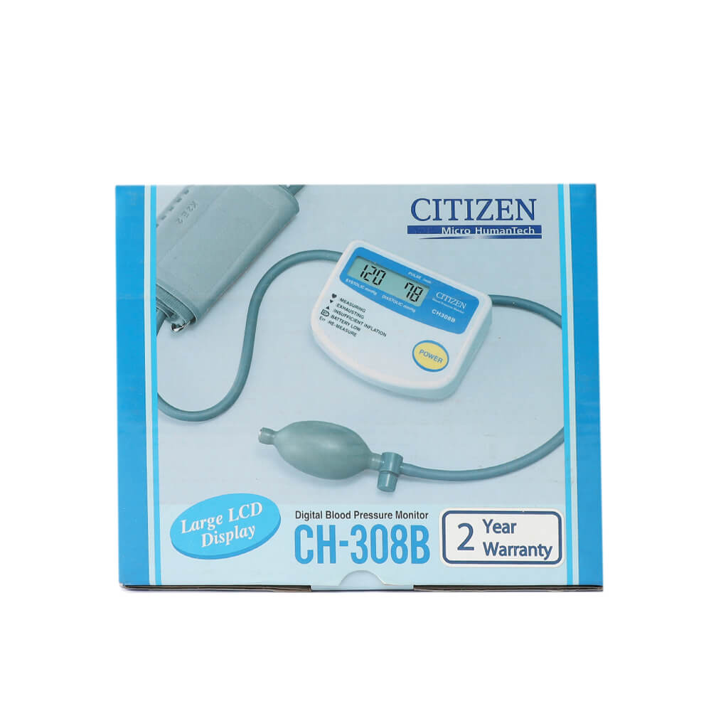 Blood Pressure Digital Apparatus CH-308