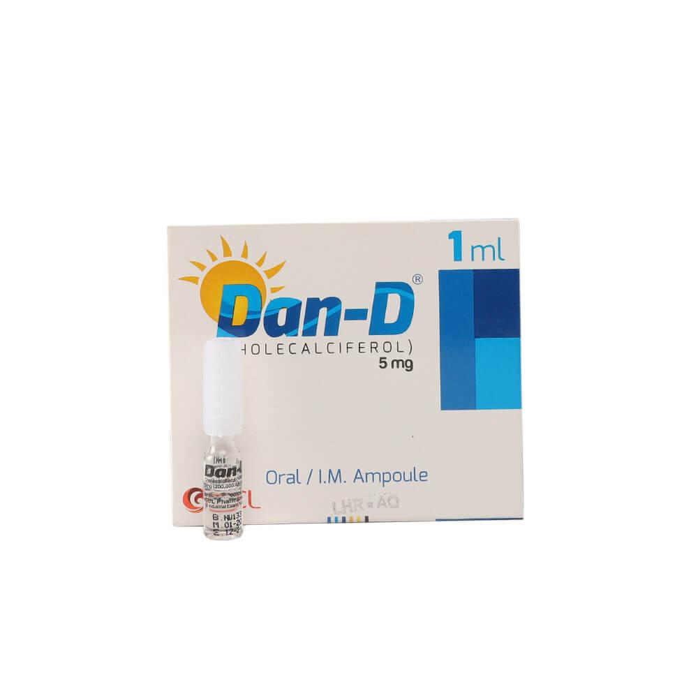 Dan-D