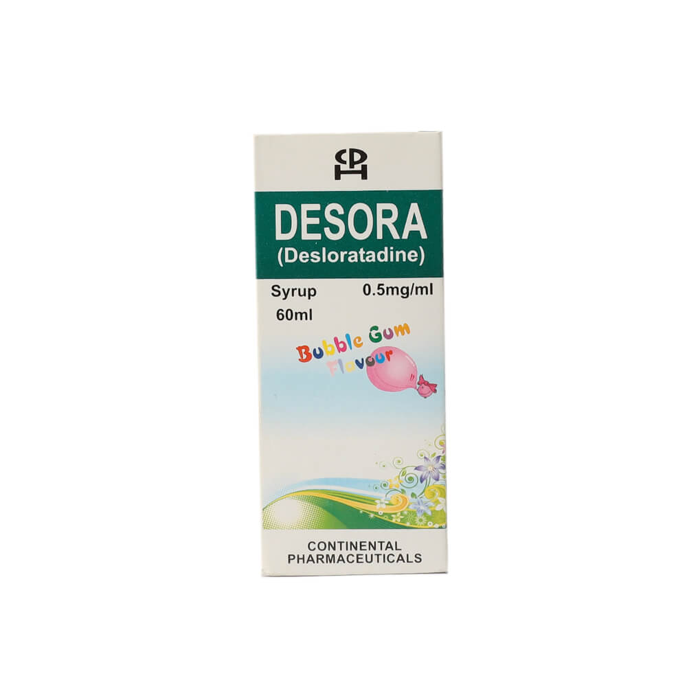 Desora 60ml