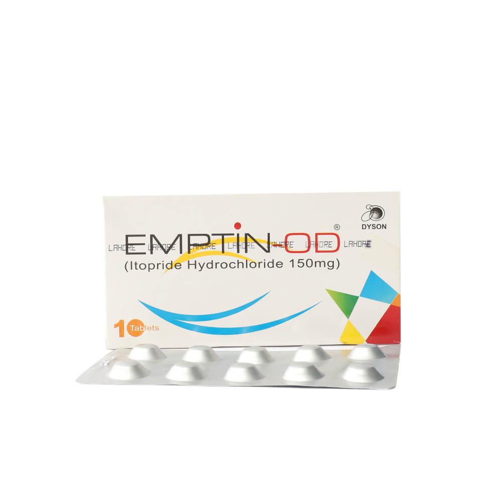 Emptin Od