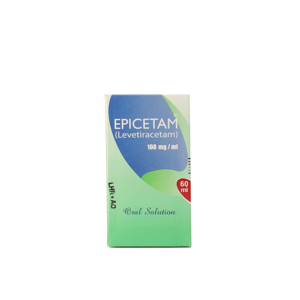 Epicetam 60ml