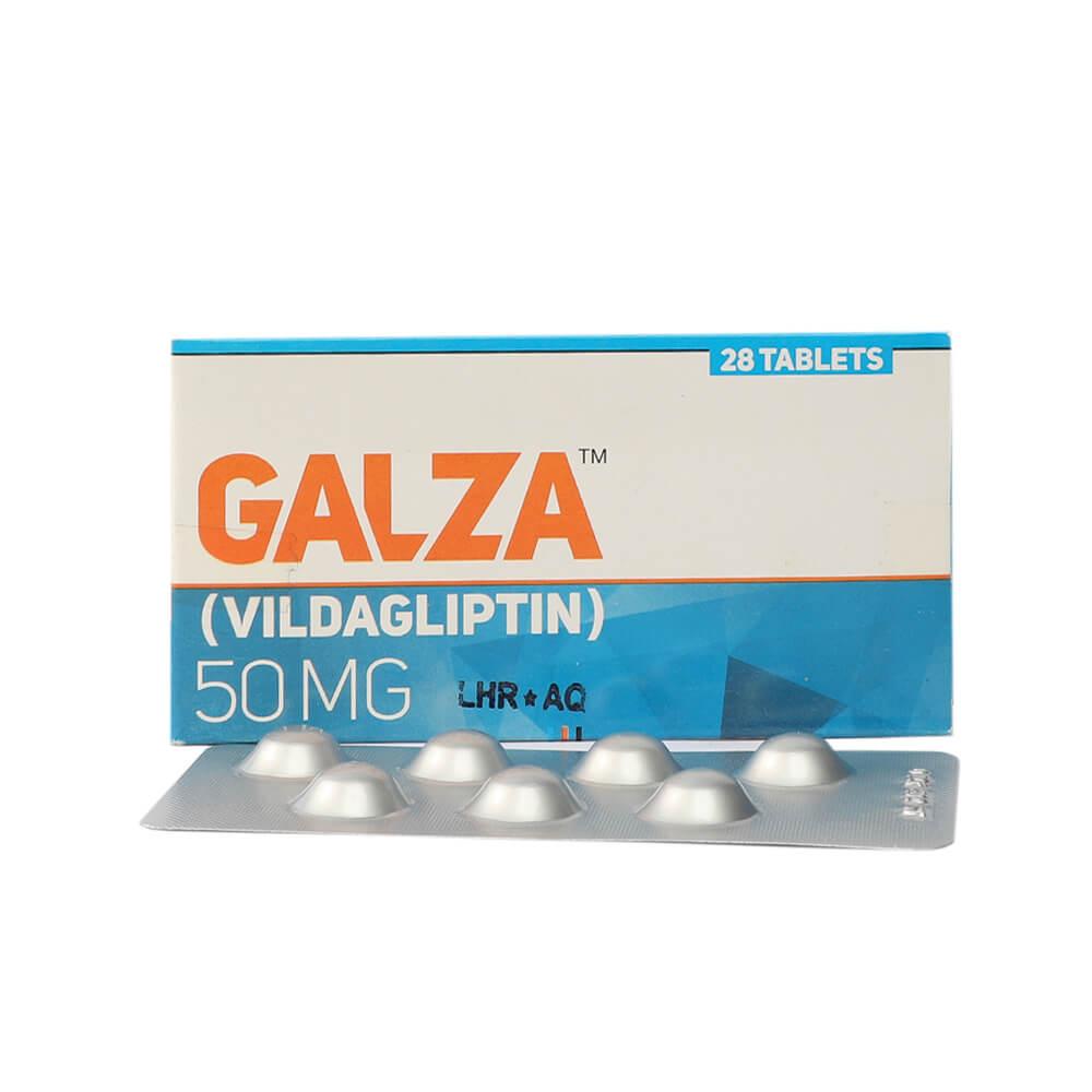 Galza 50mg