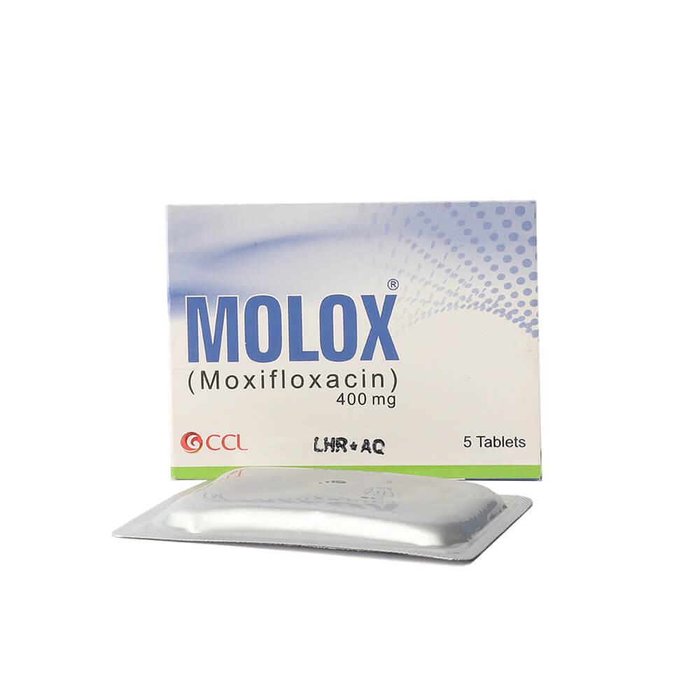 Molox 400mg