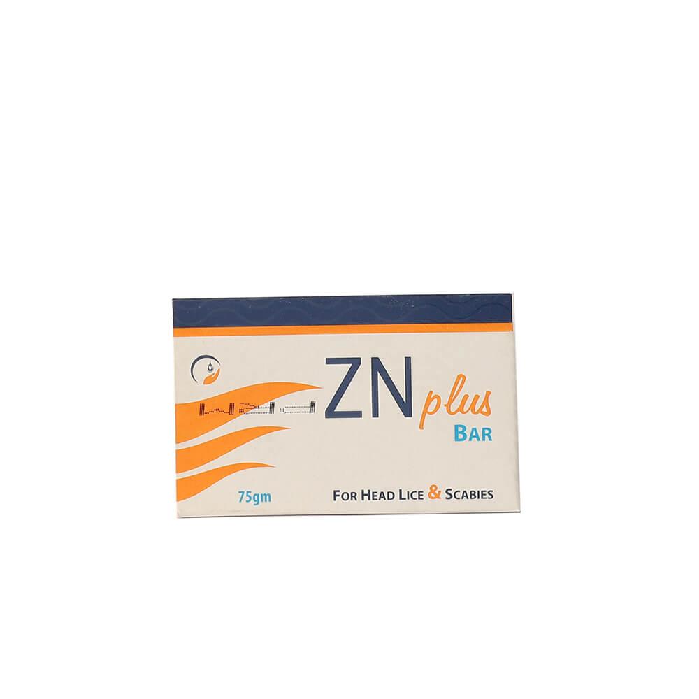 ZN Plus Bar 75g