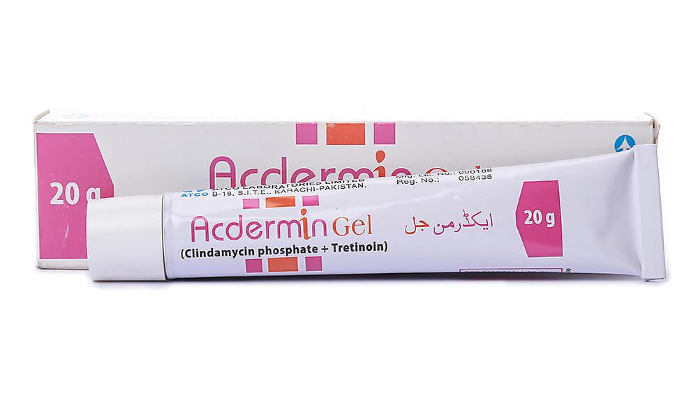 Acdermin 20g