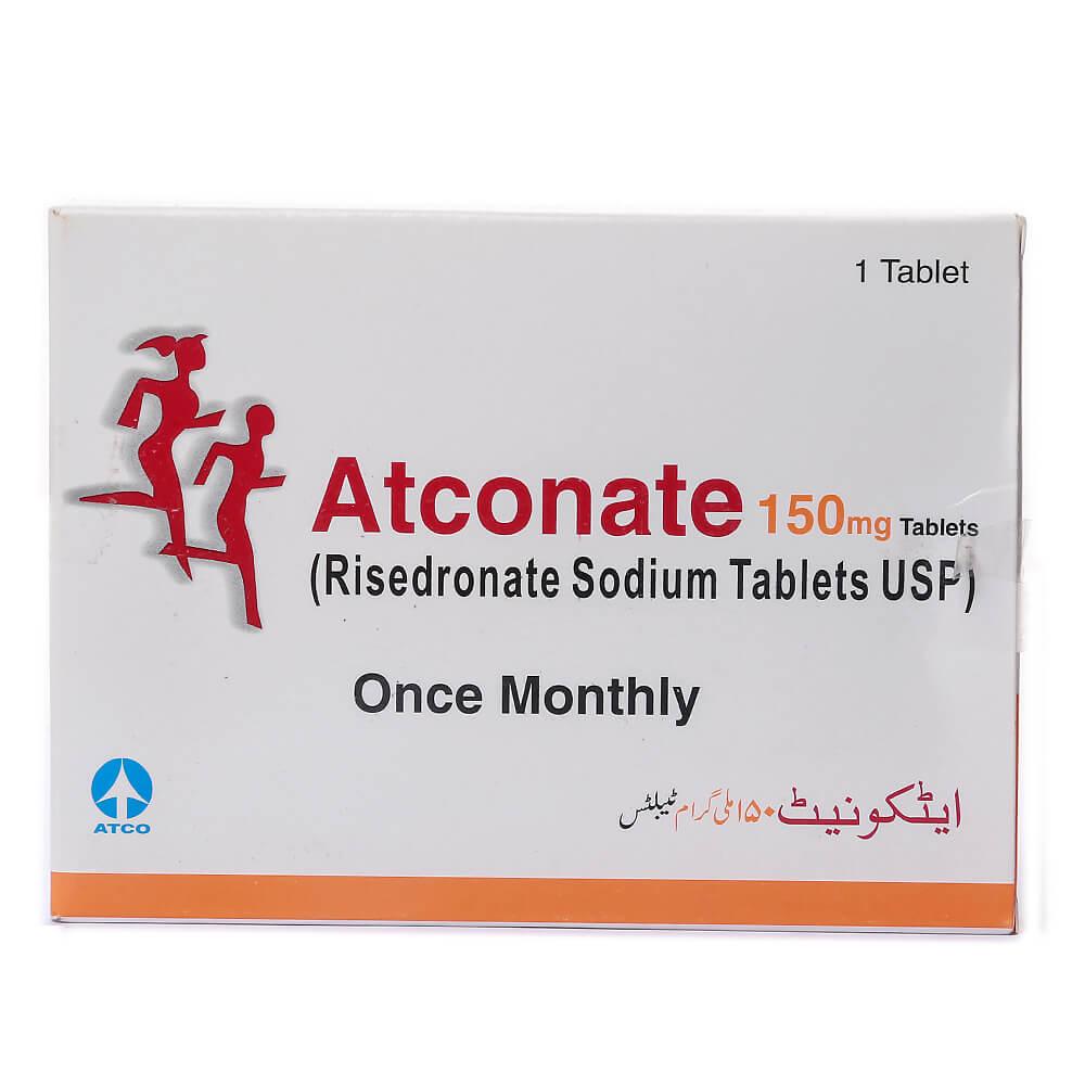 Atconate 150mg