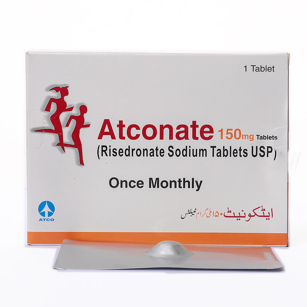 Atconate 150mg