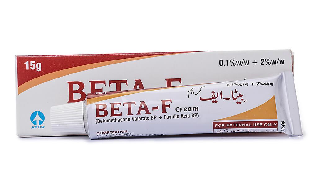Beta-F 15g