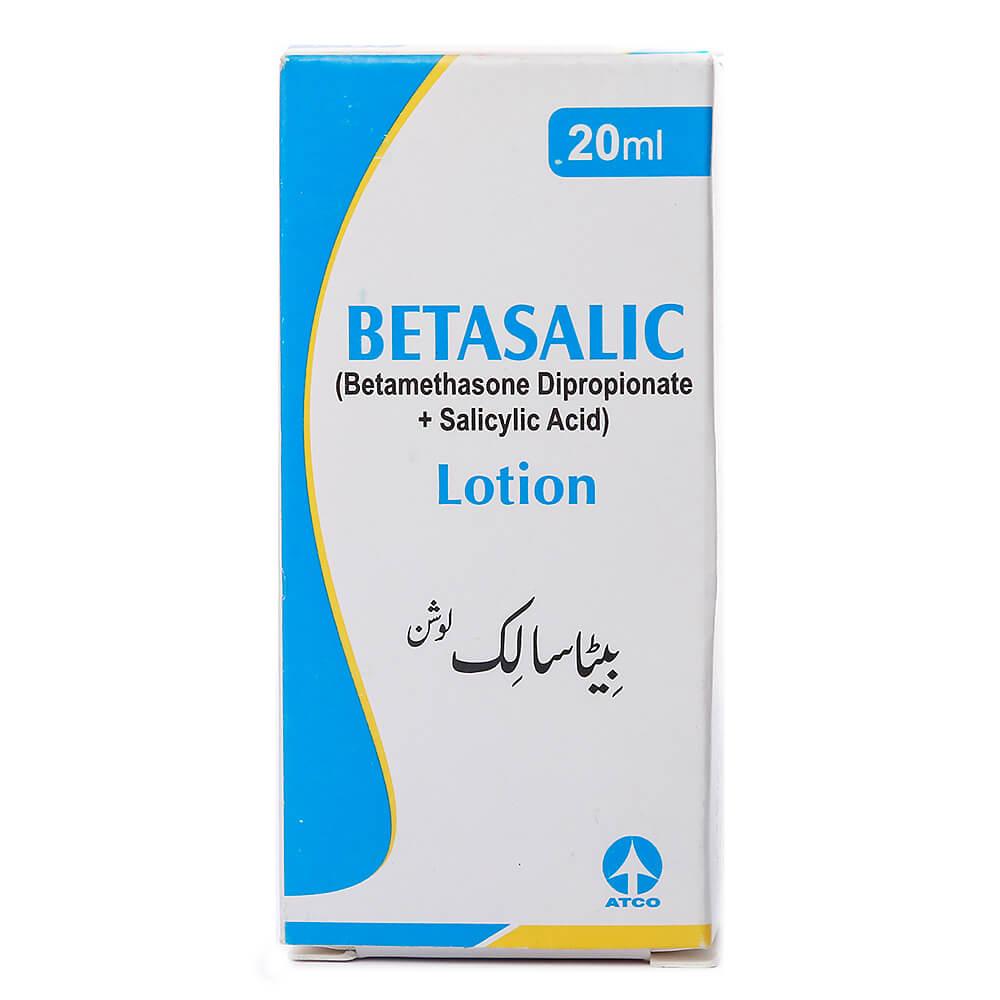 Betasalic 20ml
