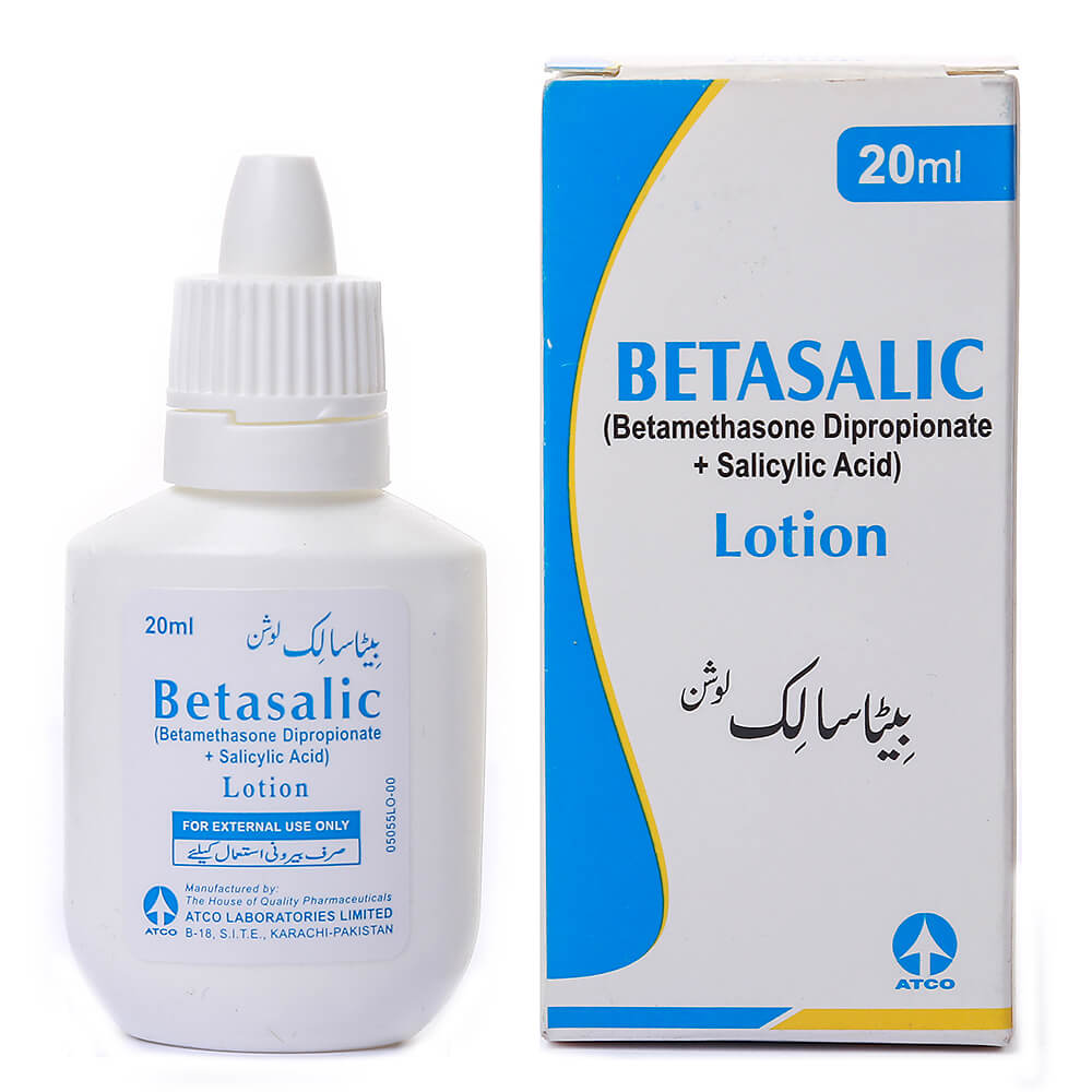 Betasalic 20ml
