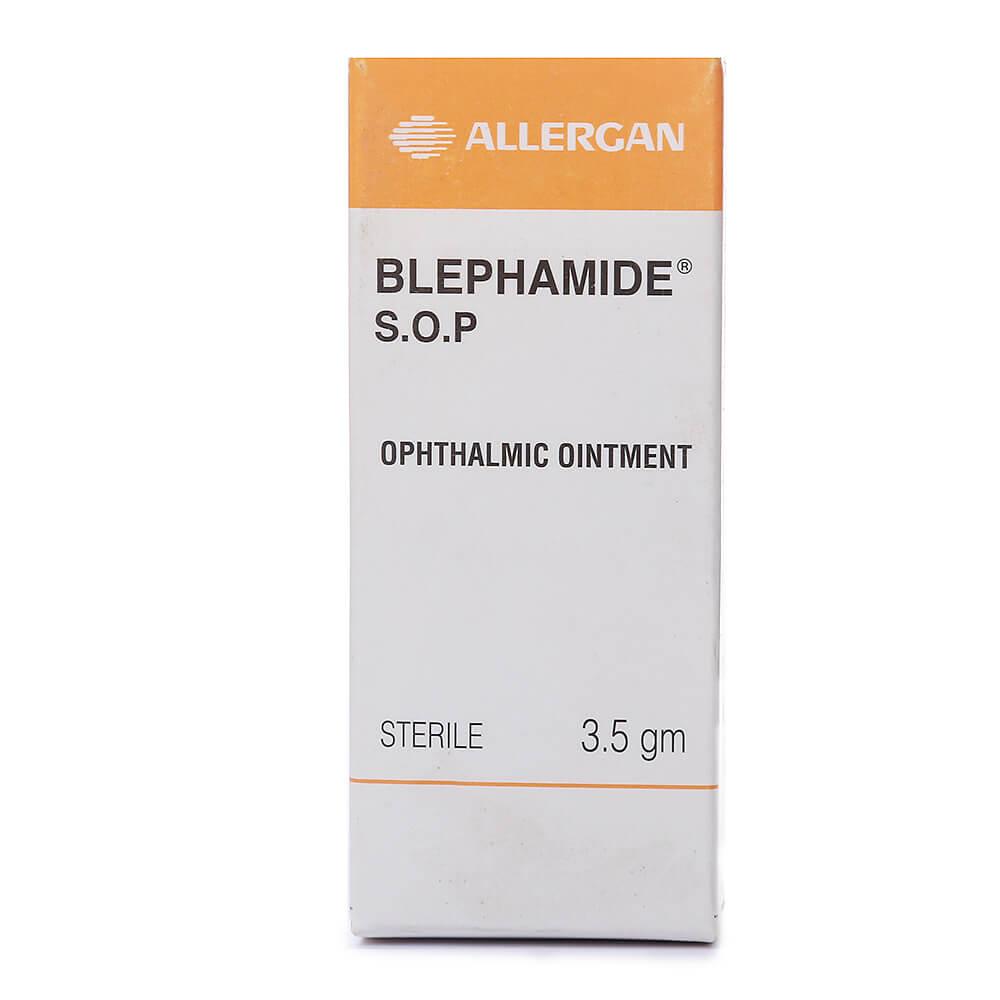 Blephamide 3.5g