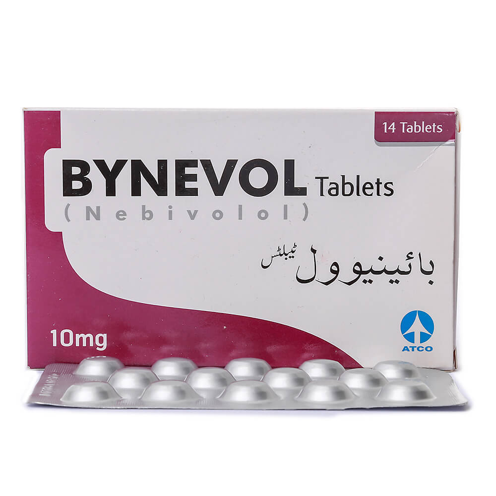 Bynevol 10mg