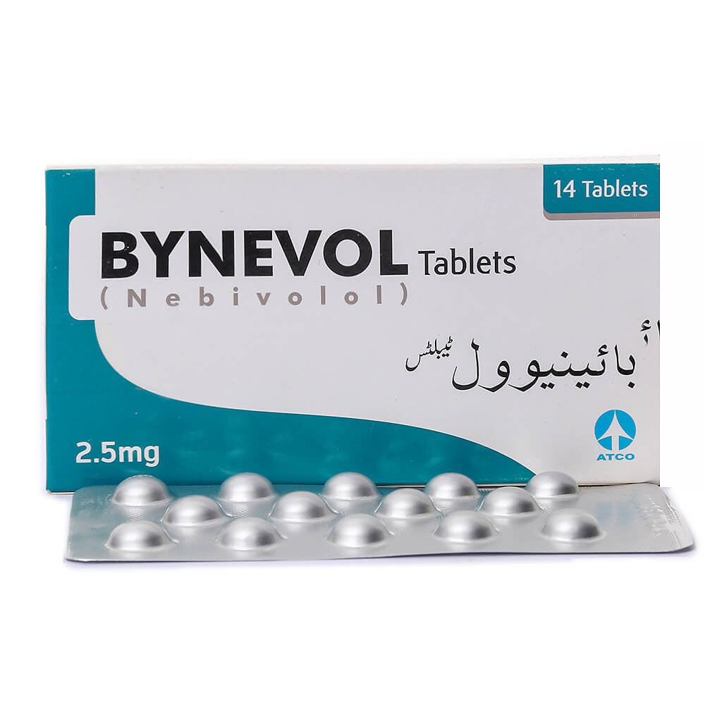 Bynevol 2.5mg