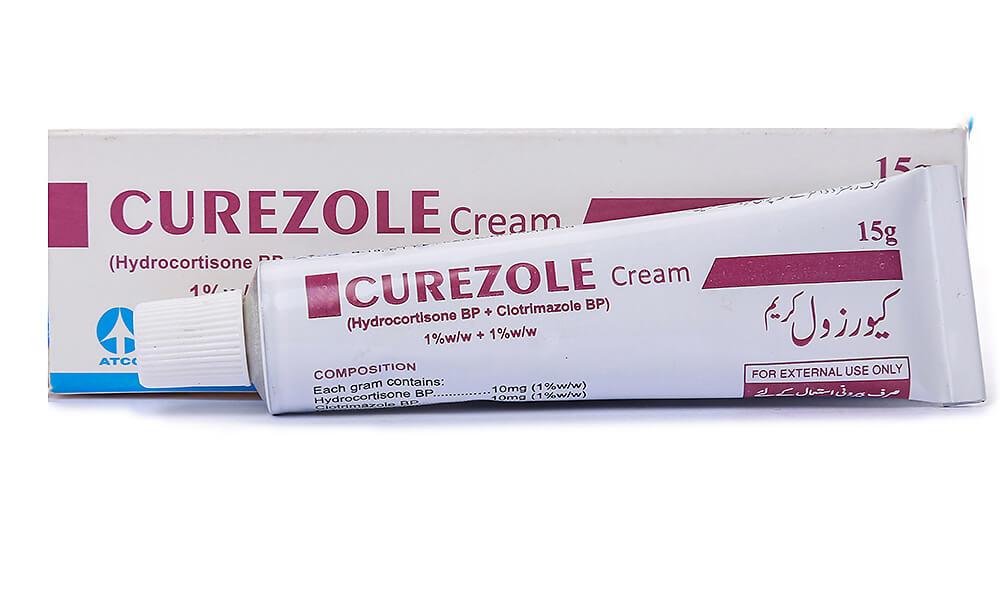 Curezole 15g
