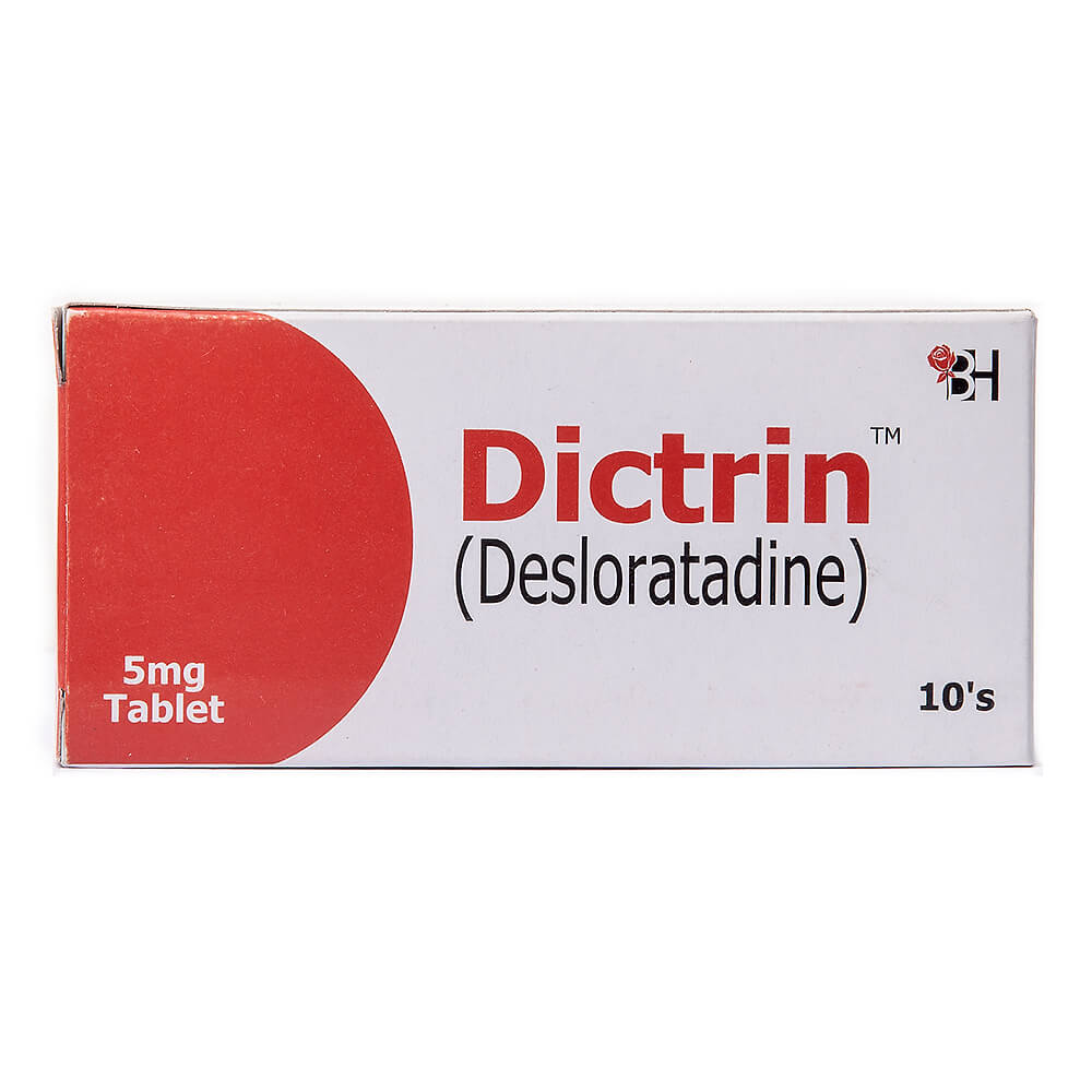 Dictrin 5mg