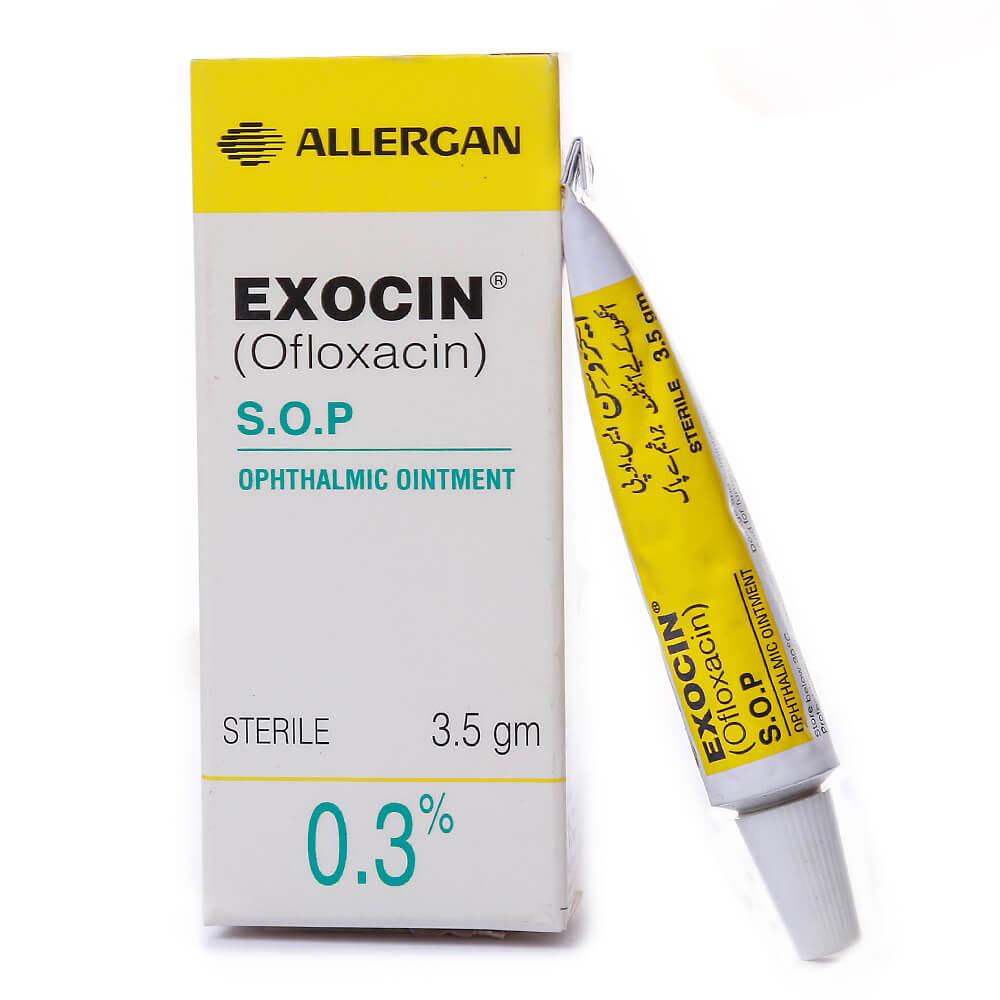 Exocin 3.5g